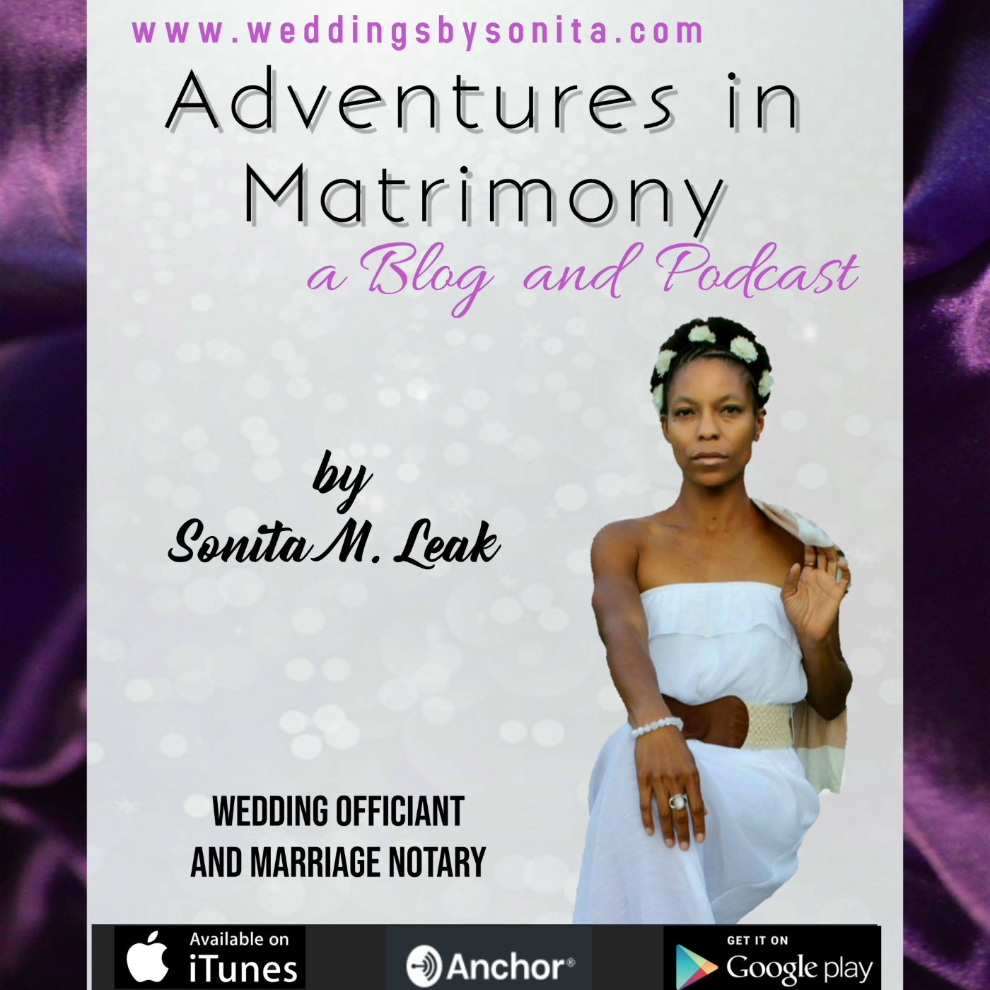 Adventures in Matrimony